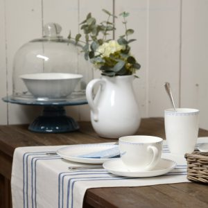 Time for Tea Tableware